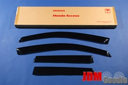 Honda 06-08 Fit Jazz Visor